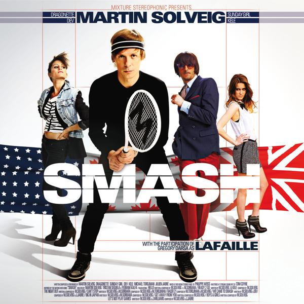 [DF] Martin Solveig - Smash (2011)