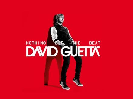 DavidGuettaNothingbutthebeat